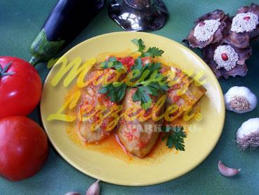 Patlıcan Paçası (fotoğraf)