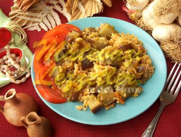 Patlıcan Silkmesi (fotoğraf)