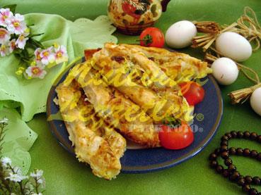 Pide Böreği (fotoğraf)