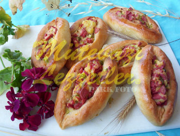 Muffin Pide