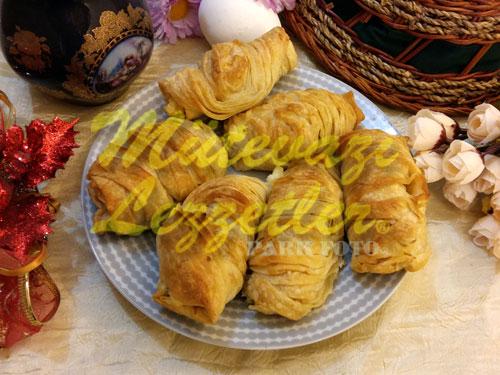 Pilili Börek (fotoğraf)