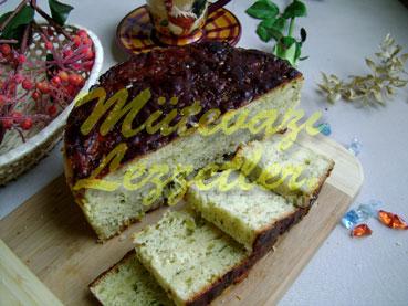 Pırasalı Ekmek (fotoğraf)