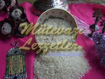 Pirinç (fotoğraf)