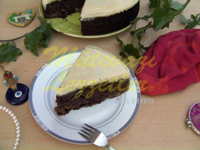 Pudingli Kek (fotoğraf)