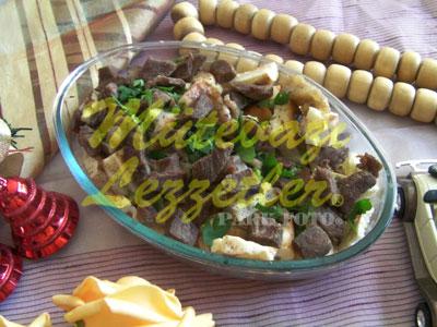 Kebab di Ramadan