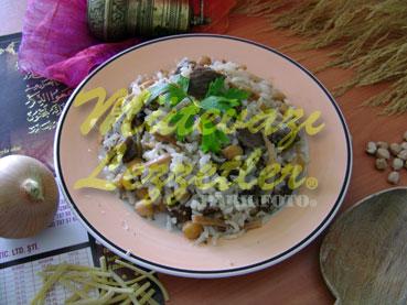 Ramazan Pilavı (fotoğraf)