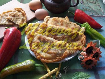 Rozaryo Böreği (fotoğraf)