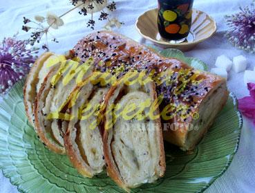 Muffin Rouleau