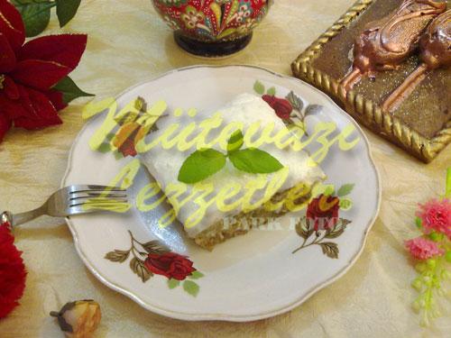 Dessert Chypriote
