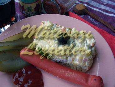 Rus Salatı