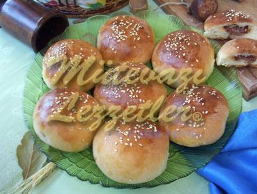 Pane con Salsiccia