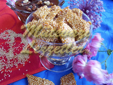 Sesame Goodies