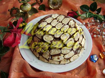 Gâteau Charlot