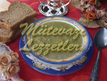 Sebze Çorbası (fotoğraf)