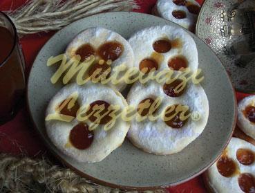 Cara Cookies