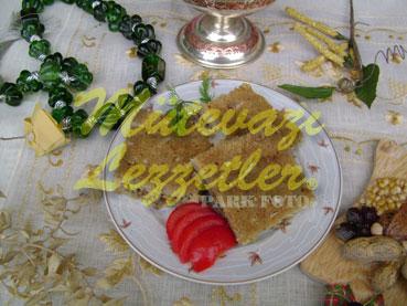 Turkish Tray Kofte