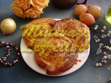 Soğanlı Ekmek (fotoğraf)