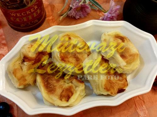 Sultan Sevdi Böreği (fotoğraf)