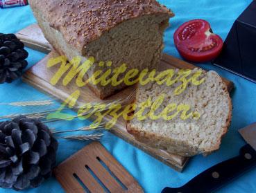 Susamlı Ekmek (fotoğraf)