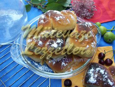 Tatlı S Çörek (fotoğraf)