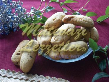 Cookies con tahini