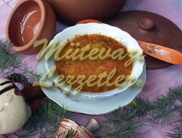 Şikemperver Çorbası (fotoğraf)
