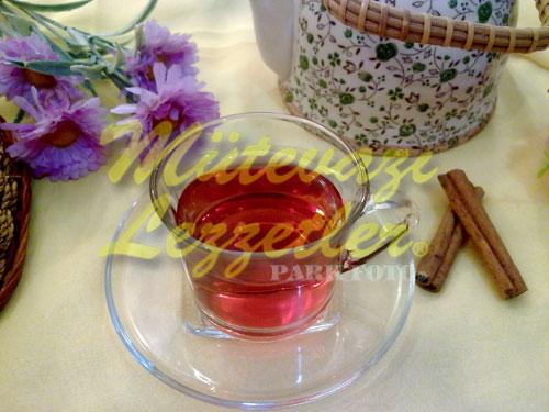 Tè di Cannella