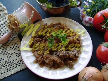 Kebab Tasse