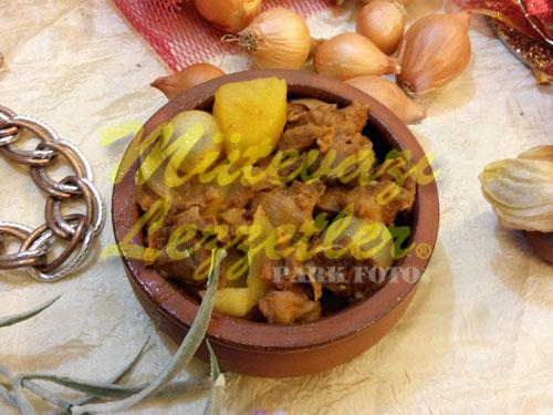 Kebab di Tazza