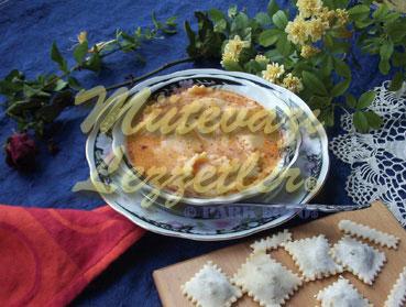 Tatar Çorbası (fotoğraf)