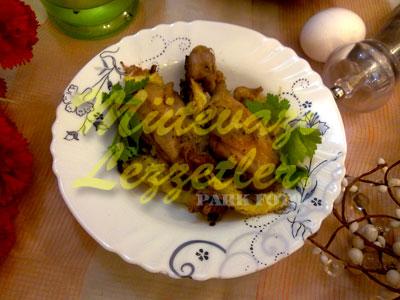 Tavuk Çığırtması (fotoğraf)