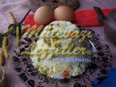 Le riz Thaï