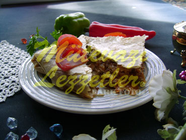 Kebab del Vassoio