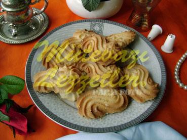 Печенье- Гусеницы