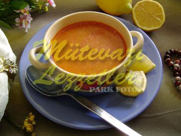 Tulen Çorbası