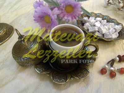 Кофе по- турецки
