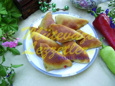 Üçgen Çörek (fotoğraf)