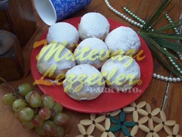 Üzümlü Çörek (fotoğraf)