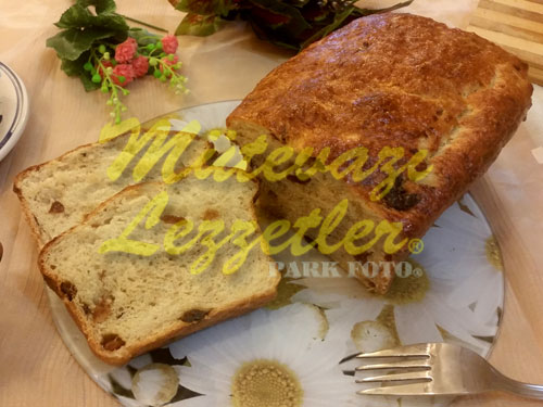 Üzümlü Ekmek (fotoğraf)