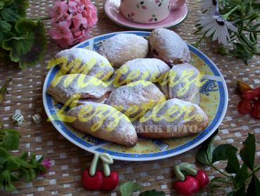 Vişneli Çörek (fotoğraf)