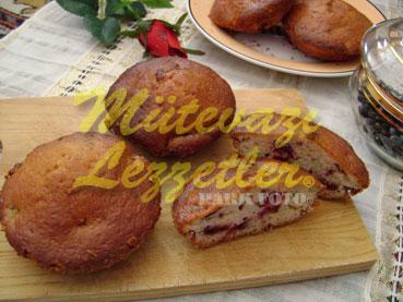 Vişneli Maffin (fotoğraf)
