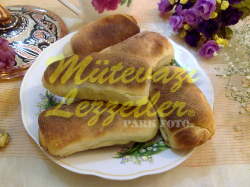 Yağlama Çörek (fotoğraf)
