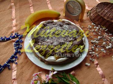Gâteau à Moitiié