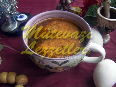 Yeni Gelin Çorbası (fotoğraf)