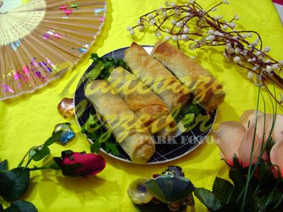 Yozgat Böreği (fotoğraf)