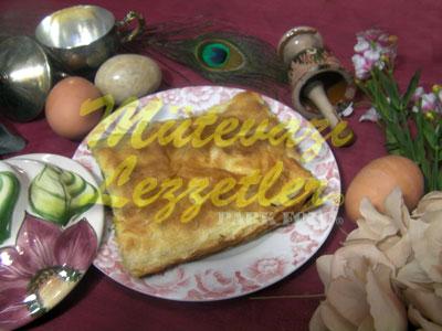 Yumurta Böreği