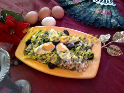 Yumurta Salatası (fotoğraf)