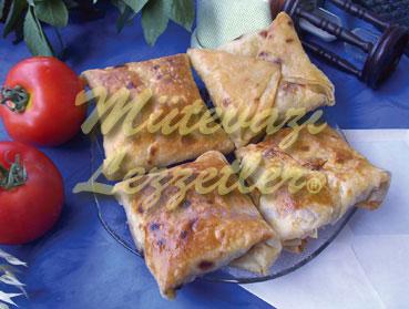 Zarf Böreği (fotoğraf)