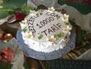 10000 Tarif Pastası (fotoğraf)