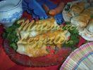 Kebab d'Abant